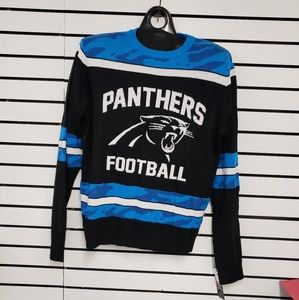 Carolina Panthers Sweater.